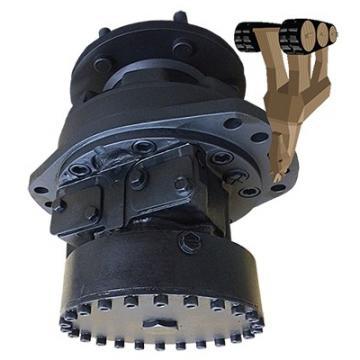 Caterpillar 296-6228 Hydraulic Final Drive Motor