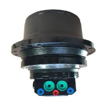 Caterpillar 304CR Hydraulic Final Drive Motor