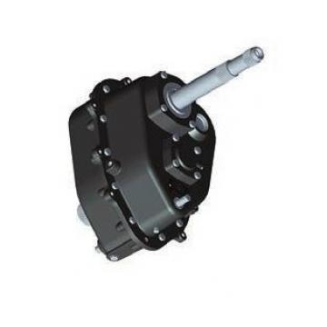 Gleaner R65 Reman Hydraulic Final Drive Motor