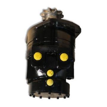 Gleaner C62 Reman Hydraulic Final Drive Motor