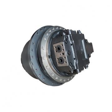 Caterpillar 284-0878 Hydraulic Final Drive Motor