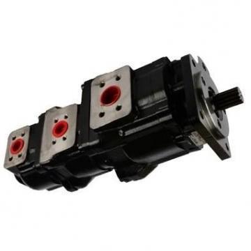 Case 158399A1 Hydraulic Final Drive Motor