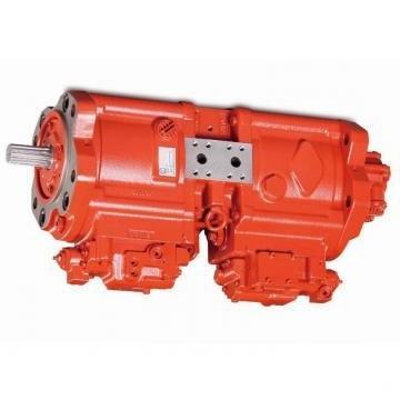 Case CK135 Hydraulic Final Drive Motor
