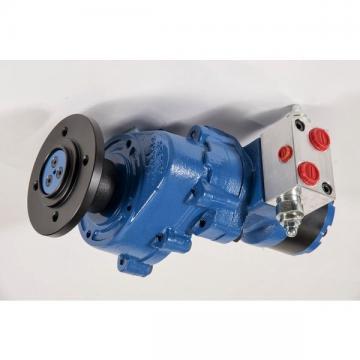 Case CX28 Hydraulic Final Drive Motor