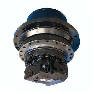 Case 420 1-SPD Reman Hydraulic Final Drive Motor