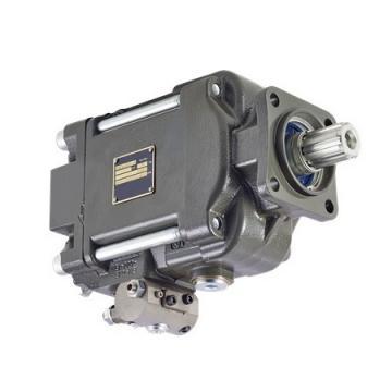 Case 440CT 2-SPD LH Hydraulic Final Drive Motor