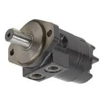 Case 16364A1 Hydraulic Final Drive Motor