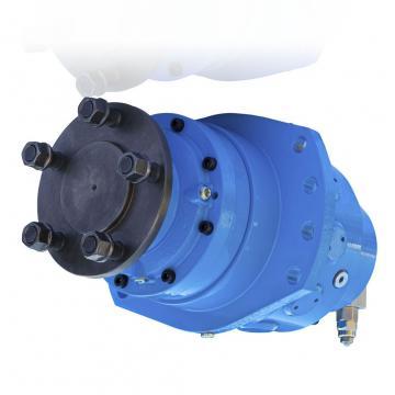 Case 410 1-SPD Reman Hydraulic Final Drive Motor