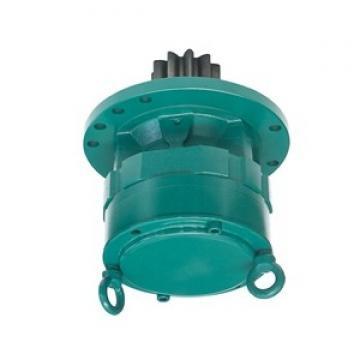 Kobelco SK115SR Hydraulic Final Drive Motor
