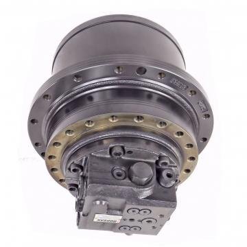 Doosan DX450LC-V Hydraulic Final Drive Motor