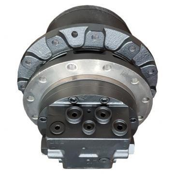 Doosan DX470LCV Hydraulic Final Drive Motor