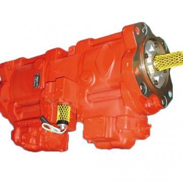 Doosan 133-00230A Hydraulic Final Drive Motor