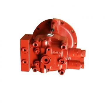 Doosan DX450-3 Hydraulic Final Drive Motor
