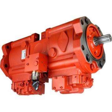 Doosan DX340LC Hydraulic Final Drive Motor