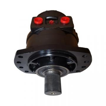 Caterpillar 281-7612 Hydraulic Final Drive Motor