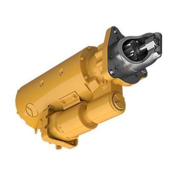 Caterpillar 314FCR Hydraulic Final Drive Motor