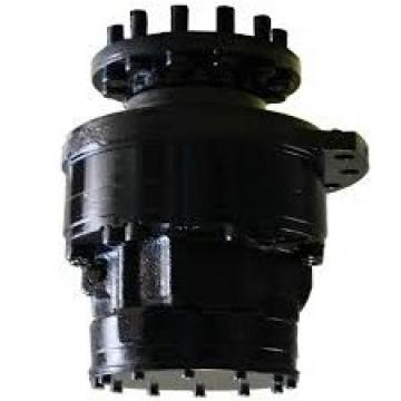 Caterpillar 321B Hydraulic Final Drive Motor