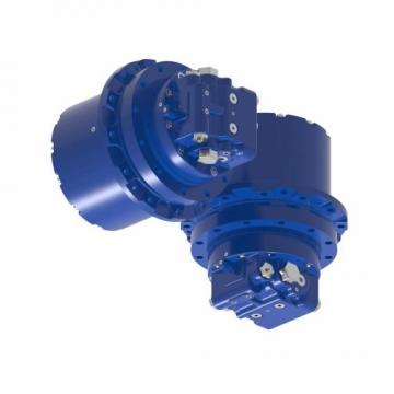 Caterpillar 270-4671 Hydraulic Final Drive Motor